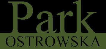 Park Ostrowska logo